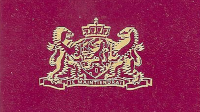 Permalink to:Dual citizenship on the horizon for Dutch citizens in the United Kingdom