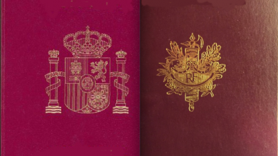 Permalink to:Dual citizenship agreement between France and Spain