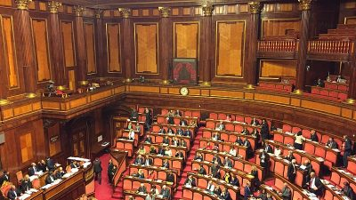 Permalink to:Italy shortens time to naturalisation decisions