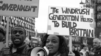 Permalink to:Justice for Windrush? Reasonableness and Race in Howard