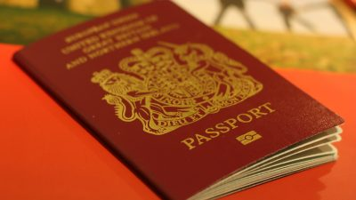 Permalink to:Tying up historical loose ends: The Nationality and Borders Bill (UK)